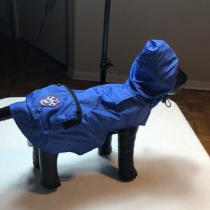 Canada pooch rain coat